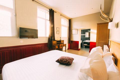 The Gem, pension, bed and breakfast, habitacion de huéspedes, habitaciones deluxe por 2 personas en el Centro de Amiens, lanzadera, en el familia, desayuno incluido, visitar Francia en una casa cálida