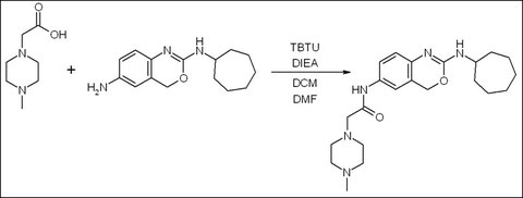 □ Coupling Reagents in Amide Synthesis - organic-reaction com