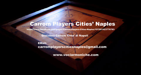 "Klikka su quest'immagine per accedere a "" Carrom Players Cities' Naples"