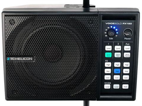 Monitor Voce B-TCE voicesolo FX150