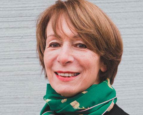 Antoinette Schefer, Hebamme FH, hebammen-aarau, Hebammenpraxis Aarau