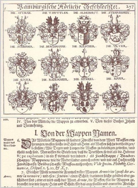 Wappenbuch Siebmacher