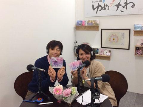 ゲストMAMiKOさん