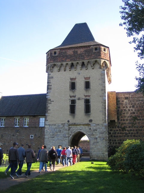 Historischer MG-Wandertag :-)
