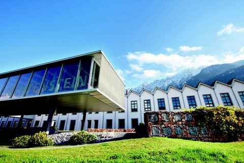 Picture of the University of Liechtenstein