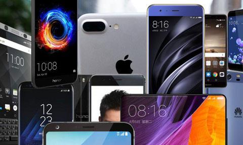 Apple, iPhone, Samsung, Galaxy, Sony, Xperia, Huawei, Motorola, Nokia, LG, htc, wiko, emporia, Doro, beafon, cat, Lenovo
