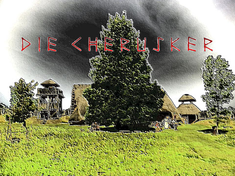 Wallpaper Cherusker 1