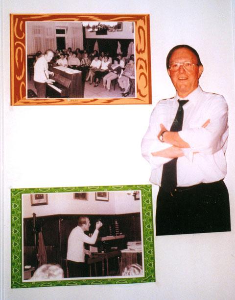 Klaus Ochs