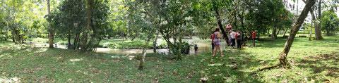 Campamento de fin de año 2013 - Villavicencio -