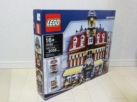 コレクターズレゴ