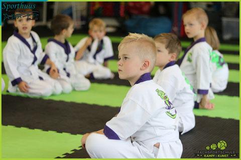 Karate Kinderkarate Friesoythe Kinderkarate Karate Friesoythe Vorschulunterricht Friesoythe Kindersport Friesoythe