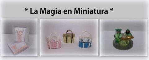La Magia en Miniatura