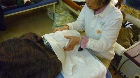 八光流柔術 皇法指圧 自然医学療法センター橋本 千葉県鎌ケ谷市