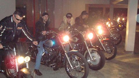 Harley - Club Eich