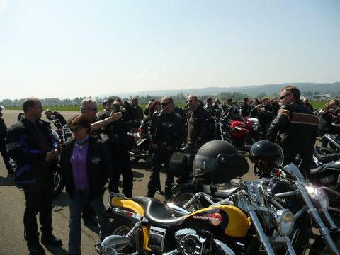 Love Ride 2009