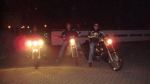 Danny, Armin + Fredy