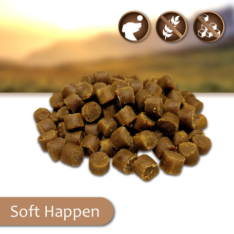 Treats and snacks for dogs, sugarfree, grainfree