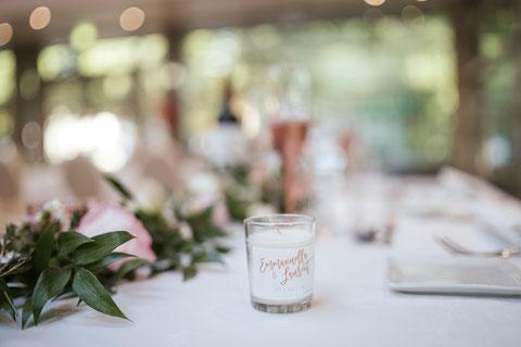 Les Coins Heureux wedding planner Paris et France cadeaux invités mariage cocooning