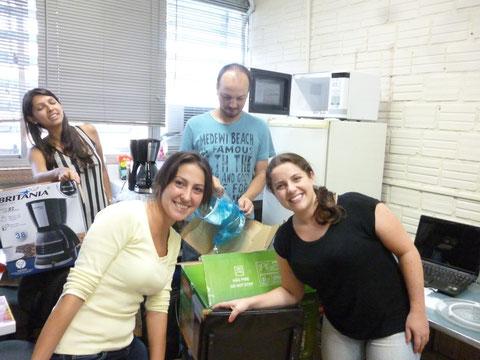 Rodrigo estudia Hesperiidos neotropicales del genero Celaenorrhius
