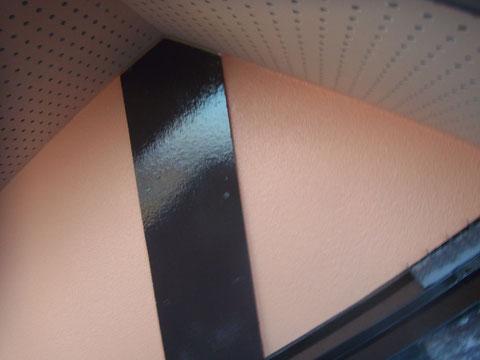 塗装 熊本 長持ちする高耐久塗料を幕板に塗りました。