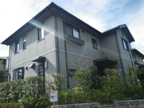 熊本県O様邸屋根・外壁塗装BEFORE