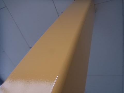 関西ペイント 高耐久シリコン塗料で塗り替え