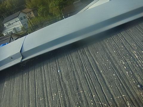 鉄板屋根材台風対策