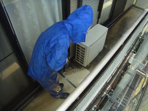 屋根高圧洗浄 熊本