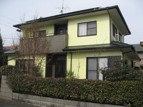 熊本 屋根塗装