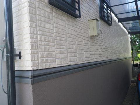 外壁おしゃれ塗装 熊本 岩津塗装