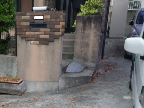 塀塗装 熊本
