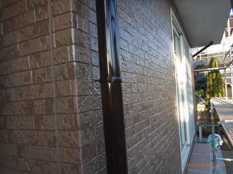 外壁クリヤー塗装 熊本