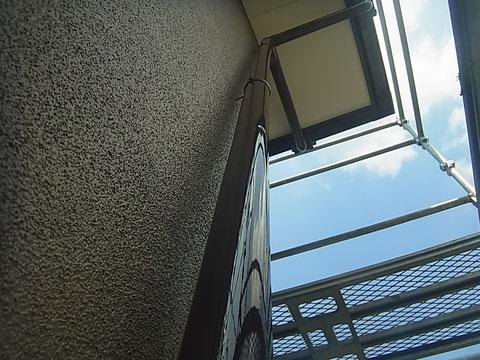 おしゃれモダンでスタイリッシュに外壁・樋を塗り替えて仕上げました。 熊本I様邸