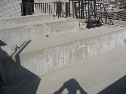 ベランダ・屋上・屋根 防水対策