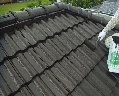 屋根 塗り替え 熊本