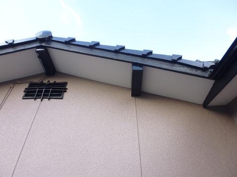 熊本I様邸外壁塗装・屋根塗装工事完成写真
