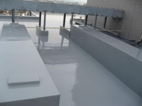 屋上防水 熊本