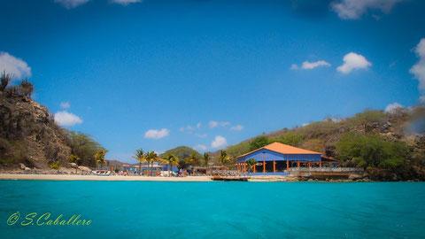 Curacao - Kokomo Beach
