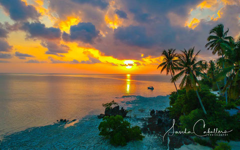 Maratua Atoll