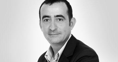 Stéphane Gagnat - Président