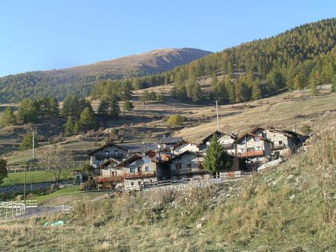villaggio vénoz Nus-affittoappartamento: www.maisonmarcel.jimdo.it