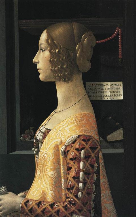 Giovanna Tornabuoni (Museo Thyssen-Bornemisza)