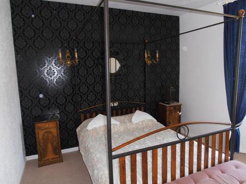 chambre loius XIV