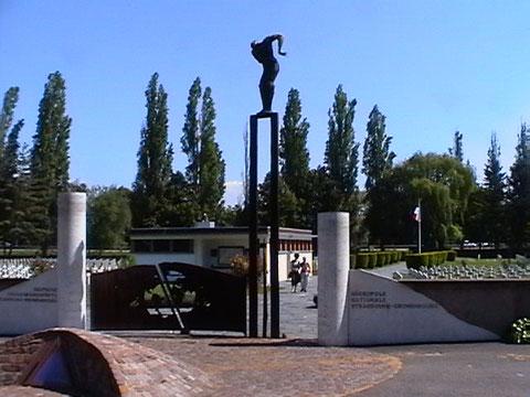 Nécropole de Cronenbourg