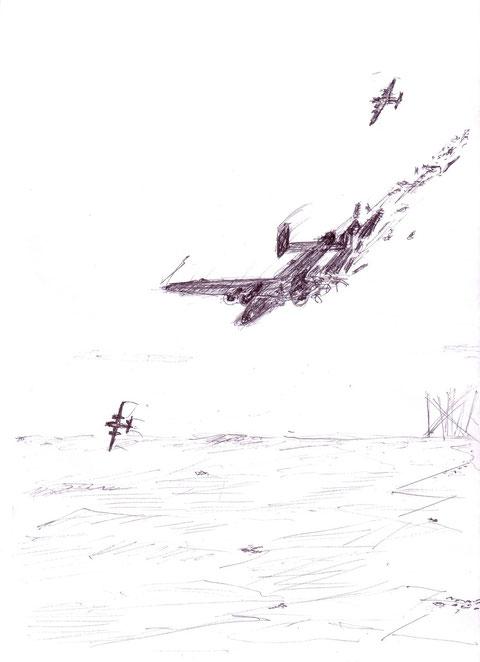 une  interprétation de la fin du NA547  par JG