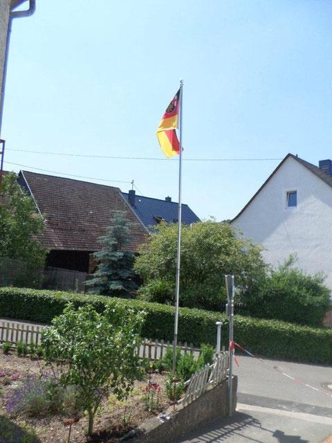 Löllbach juillet 2013