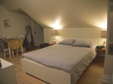 Meine kleine. gemütliche Airbnb-Wohnung in Pittsburgh
