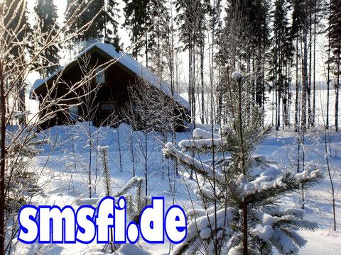 smsfi. de  ODER  ferienhaus-am-see-finnland.de      Sunny Mökki Sysmä. Ferienhaus direkt am See in Süd-Finnland. Eigenes Boot. Sauna im Haus. Ganzjährig mit dem Pkw erreichbar.
