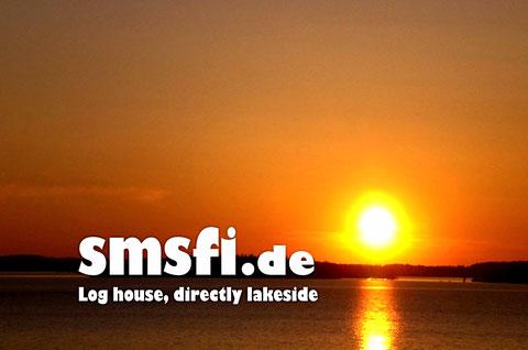Sonnenuntergang See