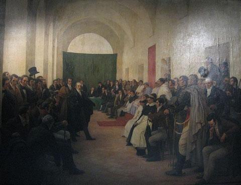 Cabildo Abierto del 22 de Mayo de 1810
